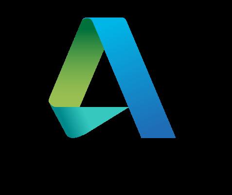 AutodeskBIM Logo