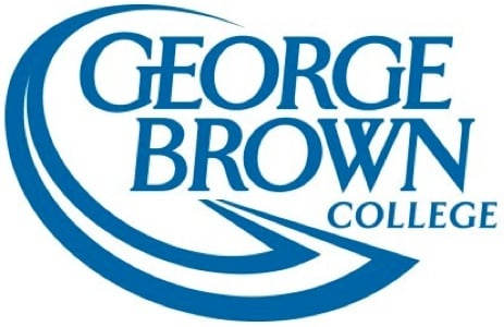 George Brown College BIM Logo