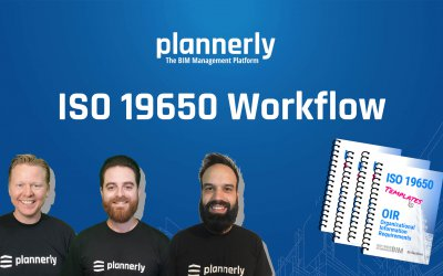 Your ultimate ISO 19650 guidance – how to get started (including more than 10 quick-start ISO 19650 templates)