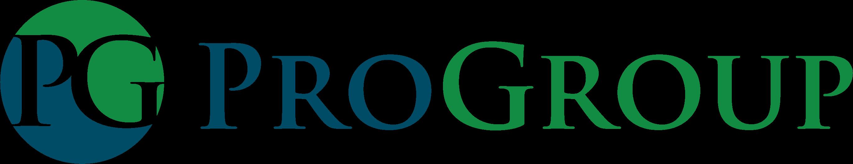ProGroup BIM Management Logo