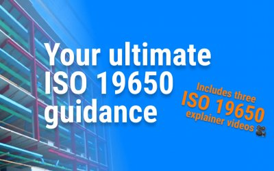 Your ultimate ISO 19650 guidance – how to get started (including 10+ quick-start ISO 19650 templates)